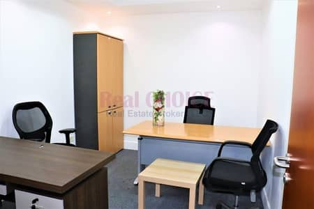 Office for Rent in Sheikh Zayed Road, Dubai - Business Center Near World Trade Metro Station SZR