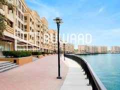 Good Price 1Bedroom |Rent | Mina Al Arab