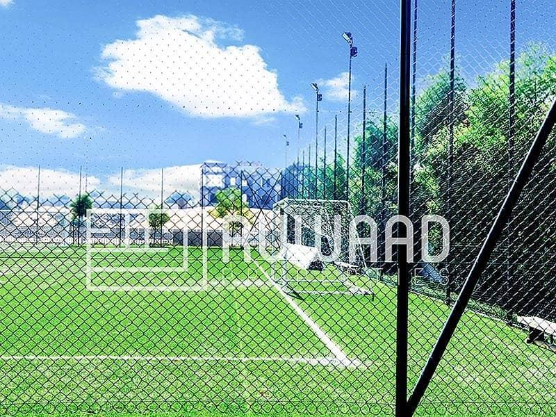 11 Good Price 1Bedroom |Rent | Mina Al Arab