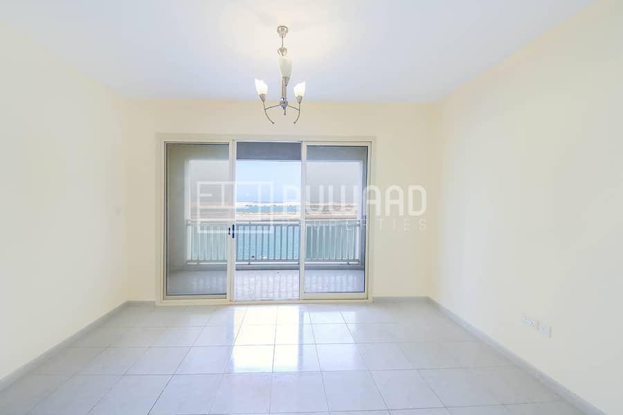 2 Sea View 2 Bedroom for Rent Mina Al Arab