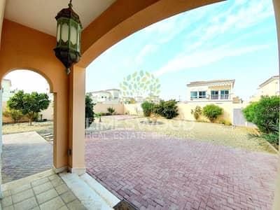 2 Bedroom Villa for Rent in Jumeirah Village Circle (JVC), Dubai - Corner Villa 2 BR Maids | 7000sqft | Ready to Move