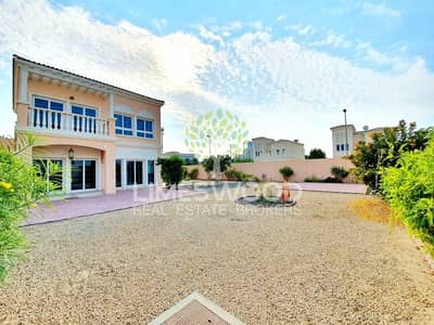 2 Bedroom Villa for Rent in Jumeirah Village Circle (JVC), Dubai - Large Corner Villa | 2 Beds Maids | Massive Garden