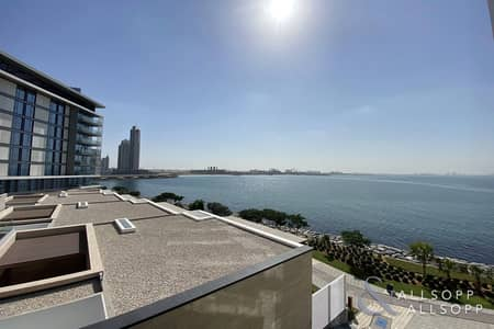 2 Bedroom Apartment for Sale in Bluewaters Island, Dubai - Two Bedrooms Plus Maid's l 1654 Sq. Ft.