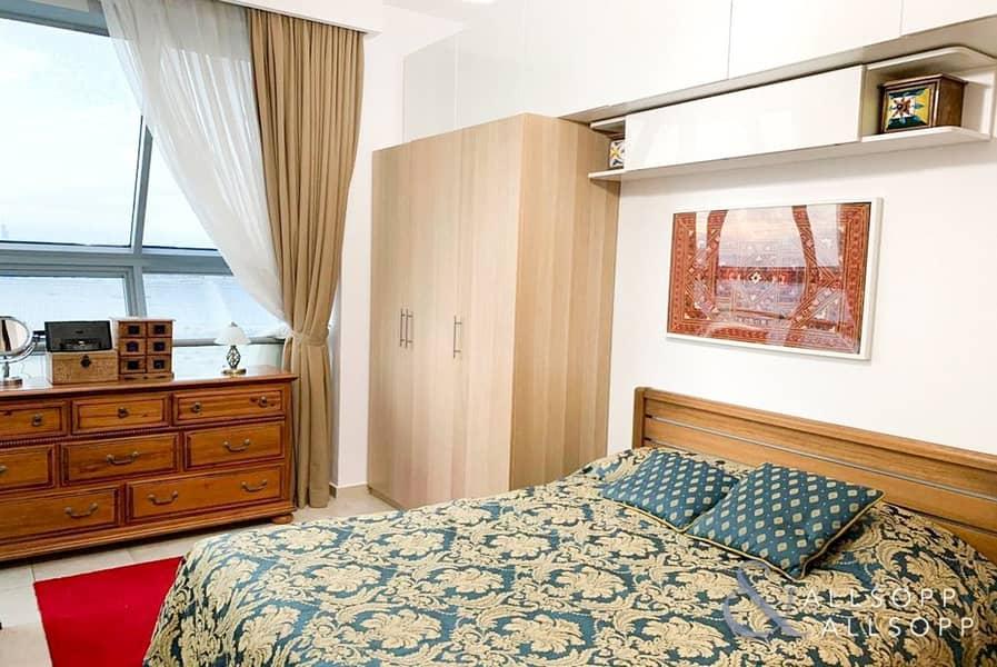 10 2 Bedroom | Vacant on Transfer | 2 Balcony