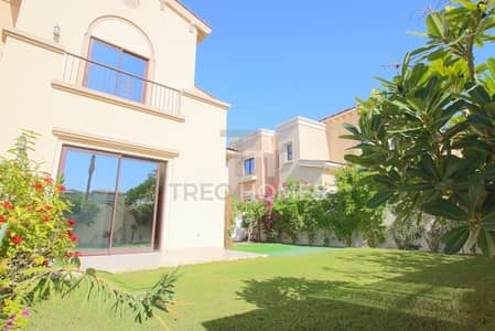 4 Bedroom Townhouse for Sale in Reem, Dubai - Landscaped 2E | Heart of the Community
