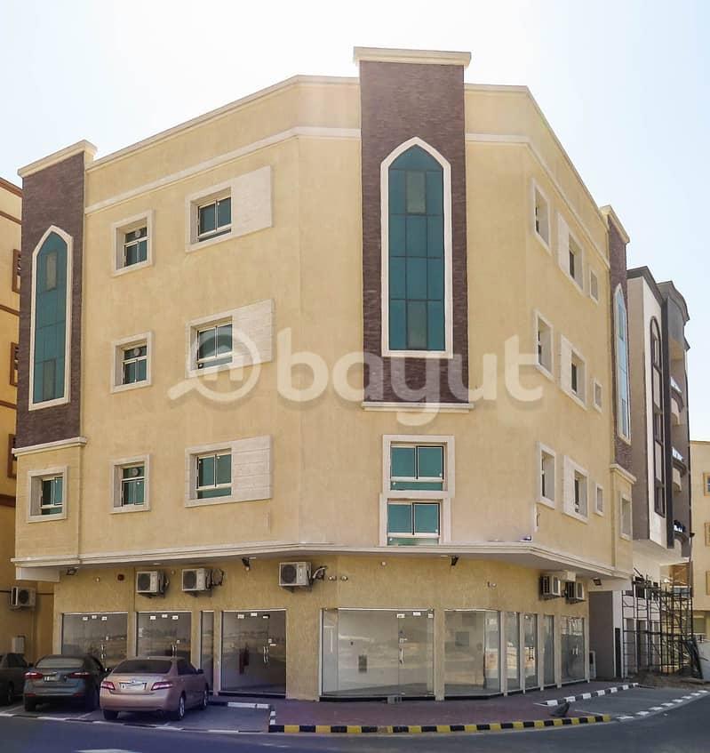 شقة في العالية 3 غرف 30000 درهم - 5014015