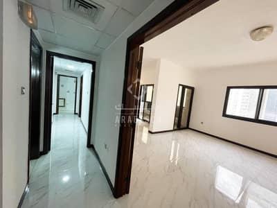 شقة 3 غرف نوم للايجار في الزاهية، أبوظبي - BEAUTIFUL 3BHK IN HEART OF ABUDHABI CITY