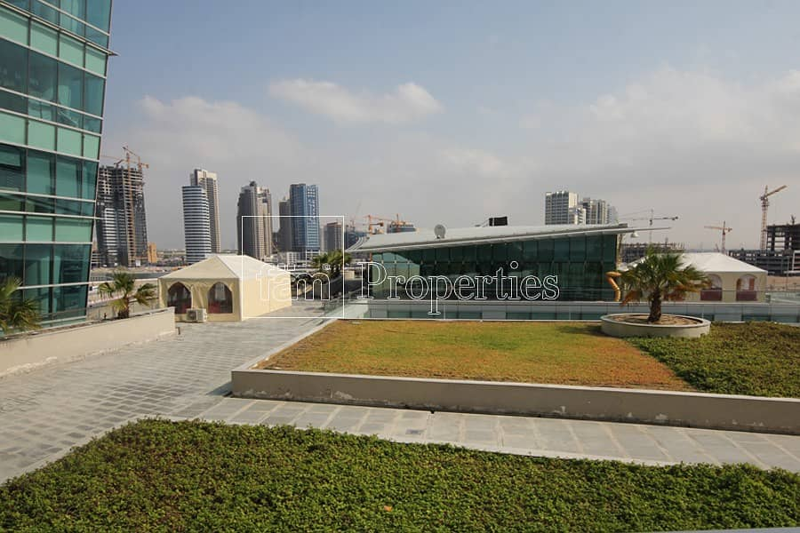 17 High floor|Modern|Canal & skyline views