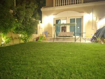 1 Bedroom Villa for Sale in Jumeirah Village Triangle (JVT), Dubai - On the Park | Single Row | Close To The Mall |