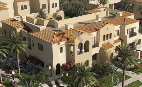 4 Bedroom Villa for Sale in Dubailand, Dubai - 4BR+MAID CORNER UNIT FACING THE PARK NEAR COMMUNITY