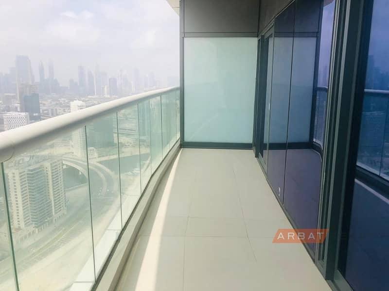 13 1 Bedroom | Burj Khalifa view | New Listing | Furnished