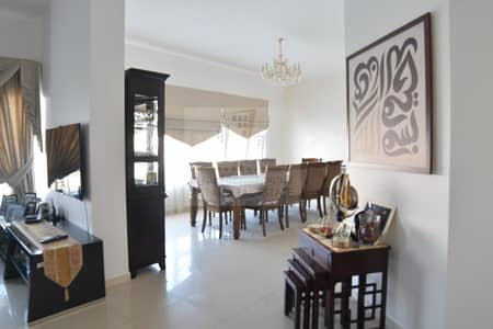 3 Bedroom Flat for Sale in Al Majaz, Sharjah - Wide area with two sitting room