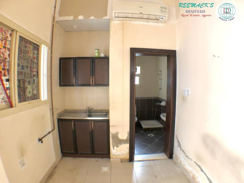 2 STUDIO FLAT INCLUDING WATER & ELECTRICITY