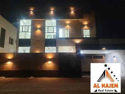 فیلا 4 غرف نوم للبيع في الياسمين، عجمان - متوفر الان فيلا فاخرة للبيع في منطقة الياسمين لجميع الجنسيات