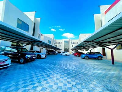 2 Bedroom Apartment for Rent in Khalifa City A, Abu Dhabi - Brand New 1st Tenant Luxury 2 Bedroom Hall Separate Kitchen 2 Bathrooms Shared Gym Near Etihad Plaza KCA