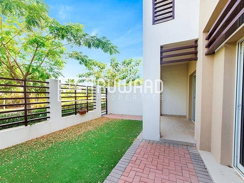 12 3 Bedroom | Mina Al Arab| Flamingo