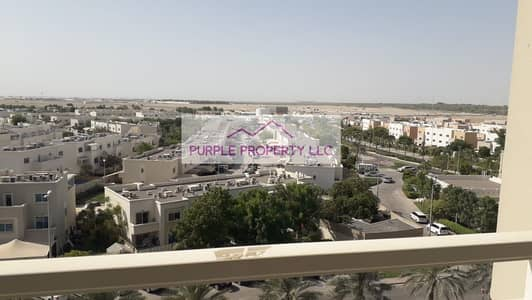 1 Bedroom Apartment for Rent in Al Reef, Abu Dhabi - Hot Deal! with 3payments! One bedroom for rent .. Call now apartment in AL Reef!  ready to move in