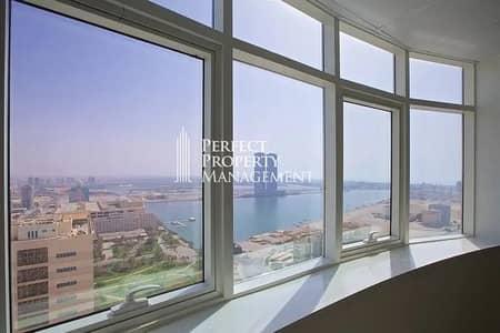 1 Bedroom Apartment for Rent in Al Seer, Ras Al Khaimah - 1 Bedroom  Apartment for rent in RAK TOWER Ras Al Khaimah