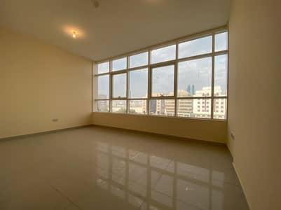 فلیٹ 1 غرفة نوم للايجار في شارع المطار، أبوظبي - Brand New!! Large Luxurious 1 Bedroom | Big Kitchen | 2 Bathroom | Free Parking