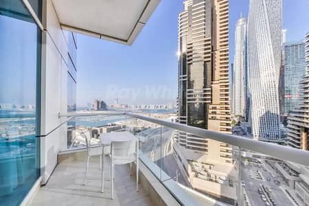 1 Bedroom Flat for Sale in Dubai Marina, Dubai - Luxury and Spacious I Fully Furnished I Sea View