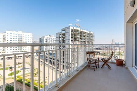 1 Bedroom Apartment for Sale in Liwan, Dubai - 1BR New Finishing|Great Layout|H.Floor