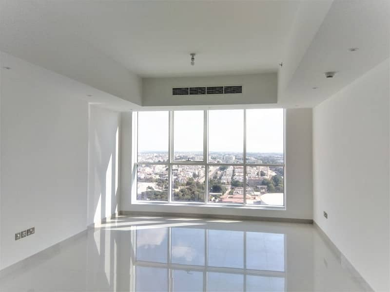 Spacious 3 BEDS in Khalidiyah in a Stunning Tower