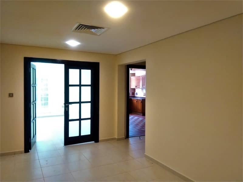 2 Spacious 3 BEDS in Khalidiyah in a Stunning Tower