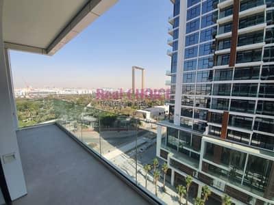 فلیٹ 2 غرفة نوم للايجار في بر دبي، دبي - Dubai Frame View | Brand New | 2 BR