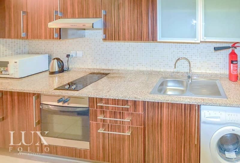 10 Amazing Fully Furnished Studio ready for rental