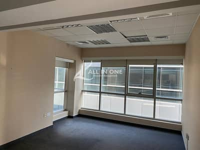 Office for Rent in Al Nahyan, Abu Dhabi - Good Start for Business! Office Space for Lease!