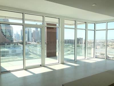 Stunning 2BR / Brand new / resale / park gate residences