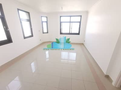 2 Bedroom Flat for Rent in Airport Street, Abu Dhabi - FRESH & CLEAN 2 BHK|Built-in Cabinet|3 cheques