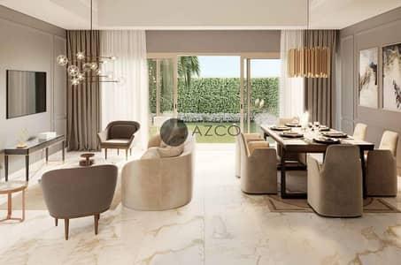 تاون هاوس 4 غرف نوم للبيع في مدينة محمد بن راشد، دبي - 02Years Payment Plan | Behind Downtown | Spacious Size