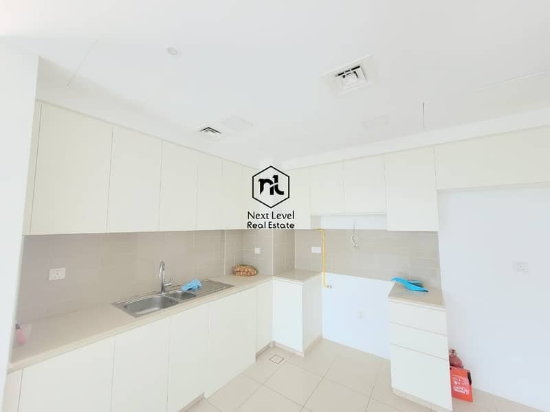 2 TERRACE APARTMENT | BOULEVARD VIEW | 2 BED ROOM | PARKING+LAUNDRY | ZAHRA | TOWN SQUARE