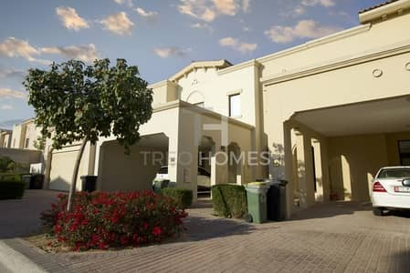 3 Bedroom Townhouse for Rent in Reem, Dubai - Stunning Desert View Property | Must See