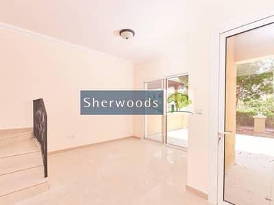2 Bedroom Townhouse for Sale in Al Hamra Village, Ras Al Khaimah - Vacant Property - Near Bayti Pool - Quiet Location