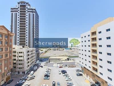 فلیٹ 2 غرفة نوم للايجار في المعيريض، رأس الخيمة - Apartment and Offices Near to Mall and Supermarket