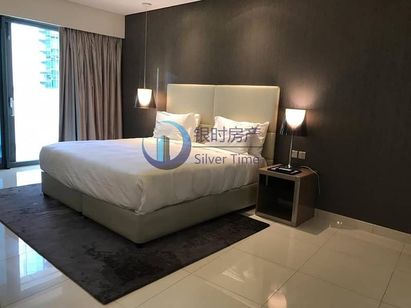 2 All Inclusive | High Floor | Fully Furnished| Paramount B