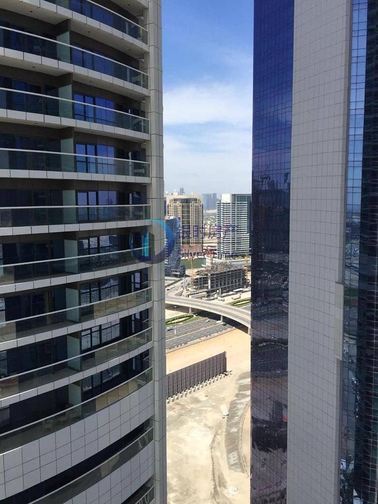 12 All Inclusive | High Floor | Fully Furnished| Paramount B