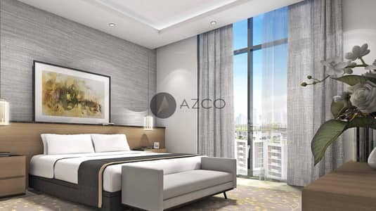 2 Bedroom Flat for Sale in Mohammed Bin Rashid City, Dubai - Luxurious Lifestyle that Embraces Modern Living | CA