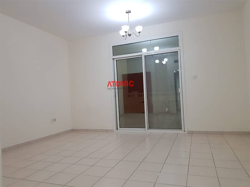 2 studio for rent in china cluster with balcony