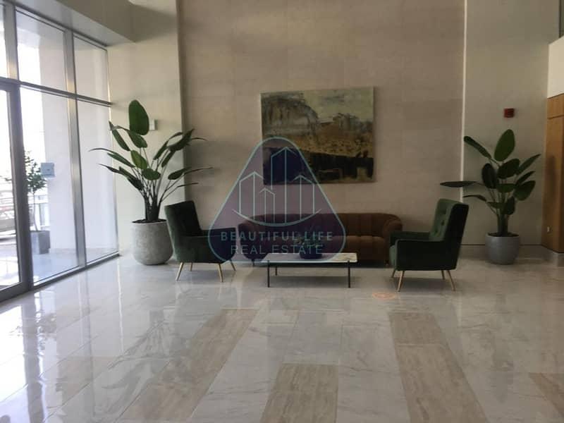 21 HOT OFFER!!!! | Brand New Studio in Azizi Aura Residences for Sale ONLY 350k !!!!!