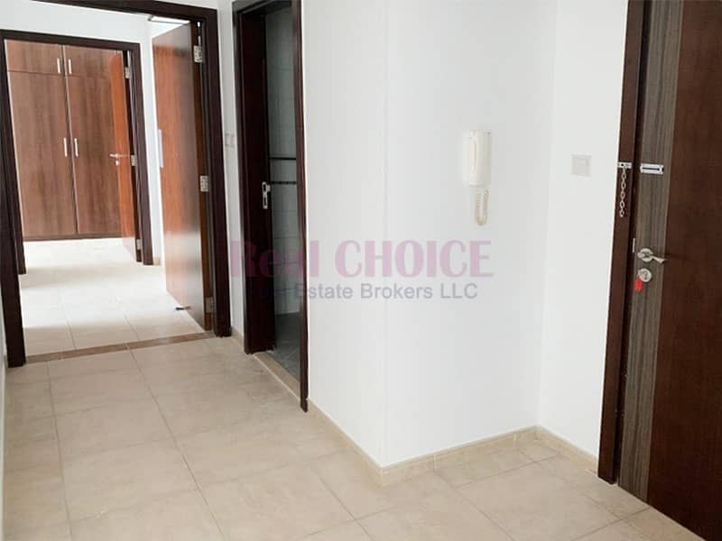 Closed Kitchen | Sea View | 2BR with Chiller Free