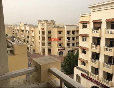 شقة 1 غرفة نوم للايجار في المدينة العالمية، دبي - one bedroom for rent in china cluster   Ready to move