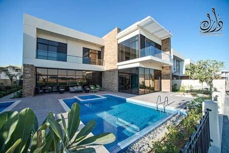 تاون هاوس 4 غرف نوم للبيع في داماك هيلز (أكويا من داماك)، دبي - luxury 4 BR+ maid | 4 years payment plan | green acres good view