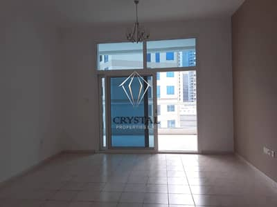1 Bedroom Flat for Rent in Barsha Heights (Tecom), Dubai - Best Location | Large 1BR | Huge Balcony | Tecom