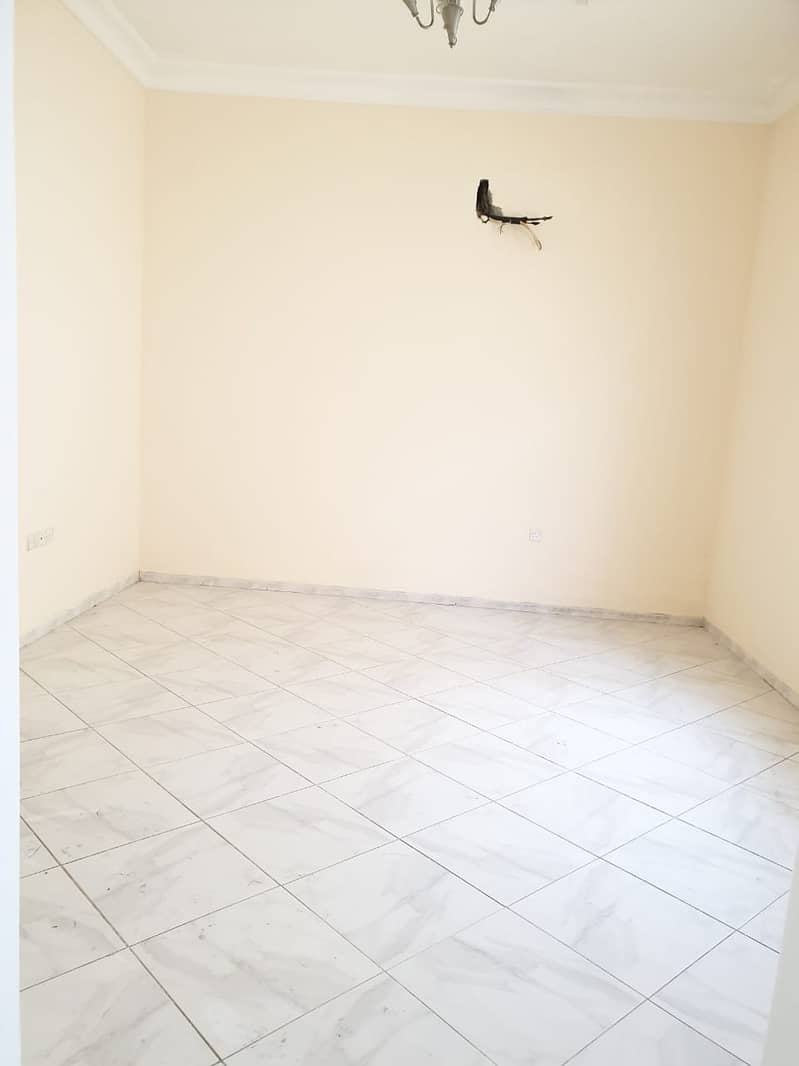 Cheapest 3BR villa in sharqan with all master bedrooms rent just 60k