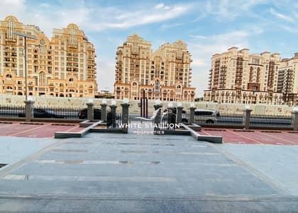 استوديو  للايجار في مدينة دبي الرياضية، دبي - One Month Free | Brand New Studio | Balcony | 25K by 4 Chqs in Eagle Heights