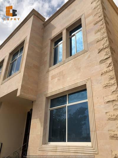 4 Bedroom Villa for Rent in Mohammed Bin Zayed City, Abu Dhabi - Beautiful Modern 4BR Villa | Separate Entrance