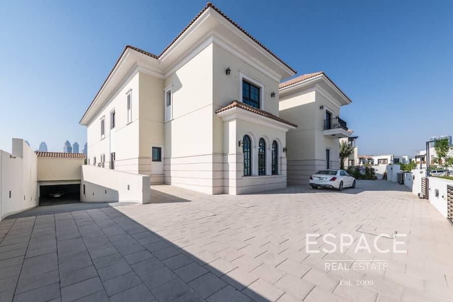 2 New to Market | Large Luxury | Mansion | Mediterranean